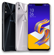 NifMo(ニフモ)端末セット ASUS ZenFone 5Z